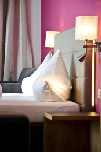Фото отеля Hotel Garni Alpenland