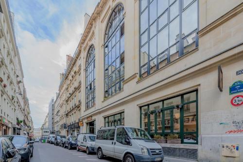 Sweet Inn - Rue D'Enghien photo 98