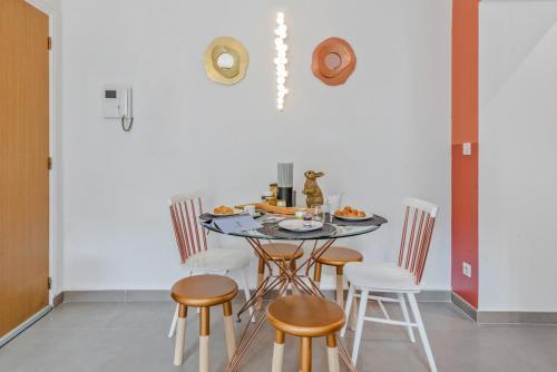 Sweet Inn - Rue D'Enghien photo 105