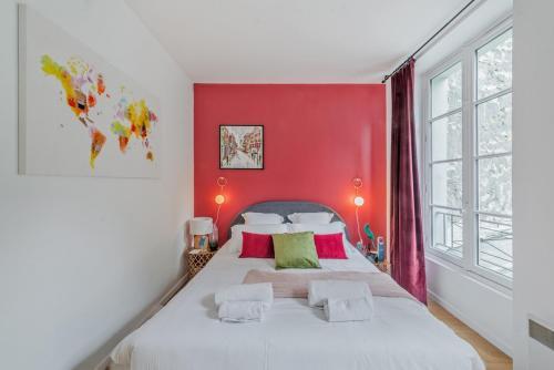 Sweet Inn - Rue D'Enghien photo 106