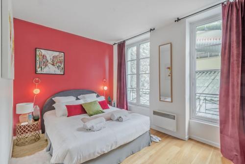 Sweet Inn - Rue D'Enghien photo 107