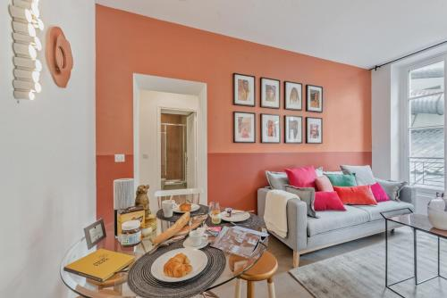 Sweet Inn - Rue D'Enghien photo 112