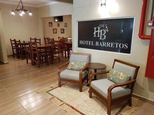 . Hotel Barretos