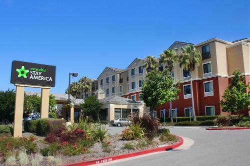 Extended Stay America San Rafael Francisco Blvd East