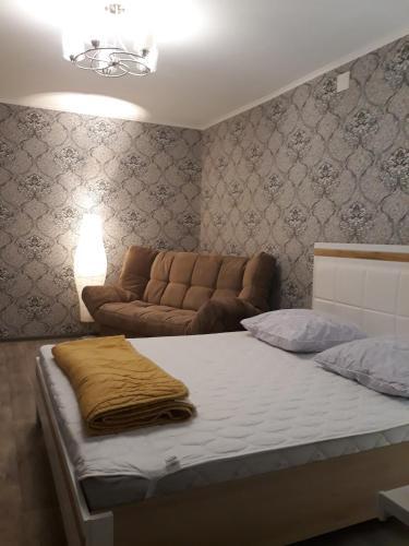 . Apartment on Gorkogo 77
