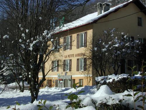 Hotel La Petite Auberge Bourg Saint Maurice