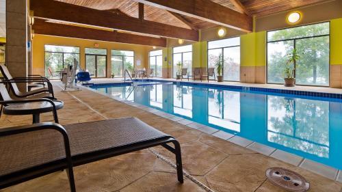 Best Western Plus Eau Claire Conference Center - Hotel - Eau Claire