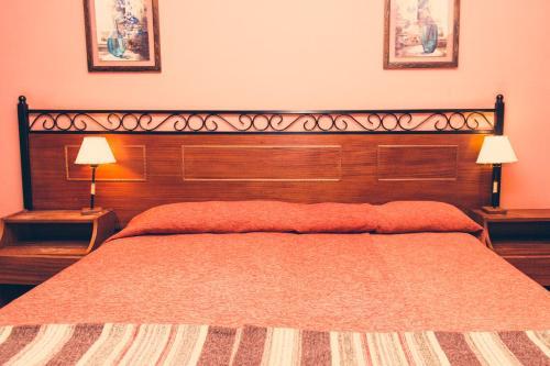 Фото отеля Kalenshen Hotel Cerro Calafate
