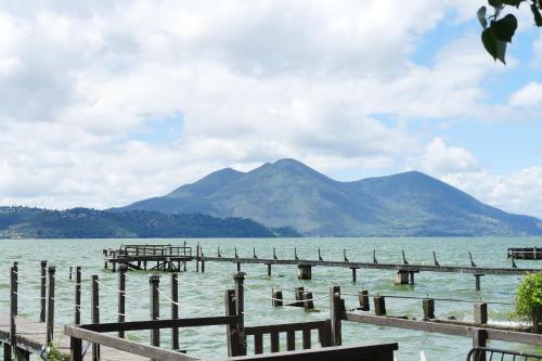 . Mt Konocti View