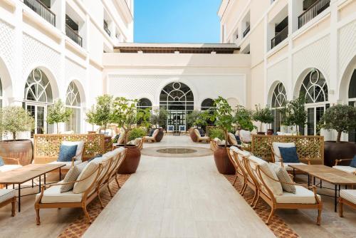 Al Habtoor Polo Resort photo 24