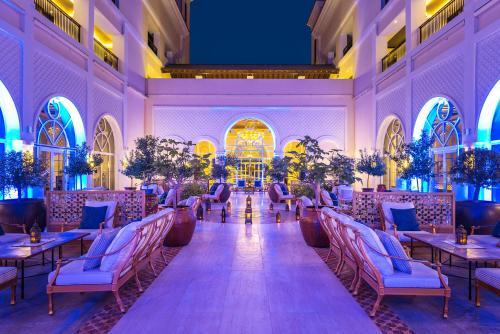 Al Habtoor Polo Resort photo 66