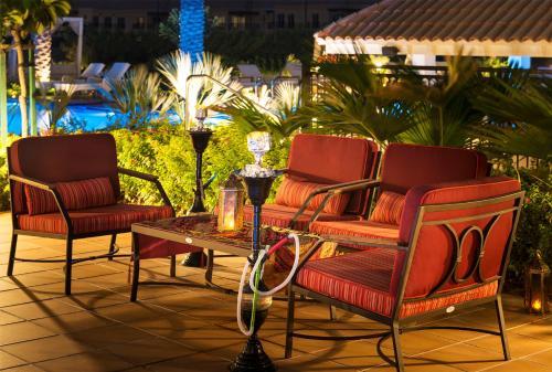 Al Habtoor Polo Resort photo 31