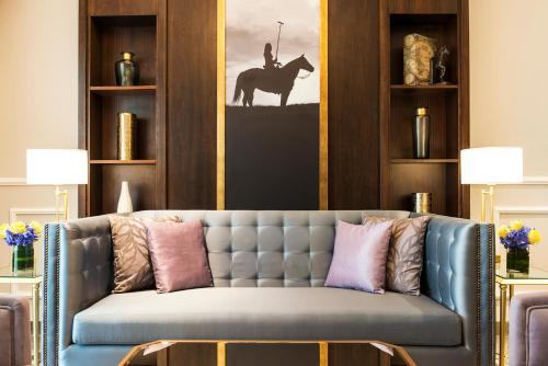 Al Habtoor Polo Resort photo 33