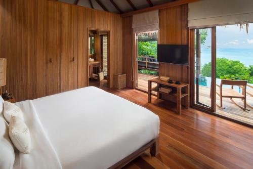 Haadtien Beach Resort In Ko Tao