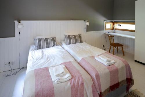 Sahanlahti Resort - Hotel - Puumala