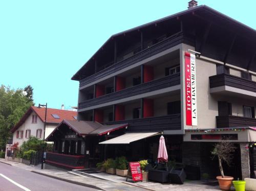 __{offers.Best_flights}__ Hotel La Chaumiere