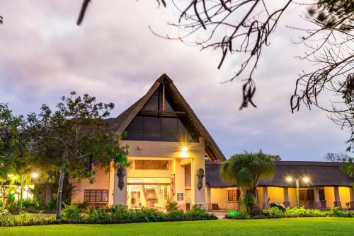 Anew Hotel Hluhluwe, KwaZulu Natal
