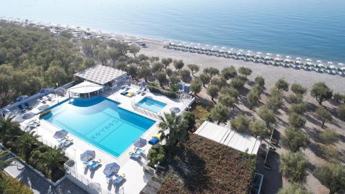 . Kouros Seasight Hotel