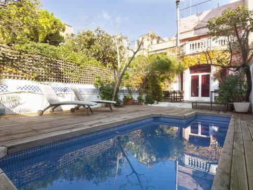 Barcelona Pool Villa photo 42