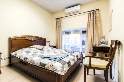 Hostel Tihaya Gavan'