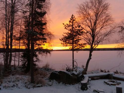Arctic Villa @ Norvajärvi
