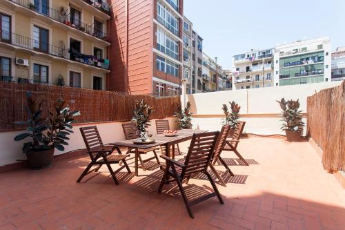 Vale Apartments Barcelona photo 66