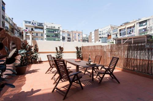 Vale Apartments Barcelona photo 67