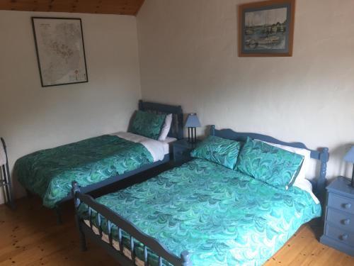 Fuchsia Lane Farm Cottages room photos