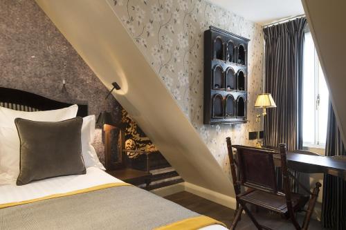 Hôtel Da Vinci & Spa photo 48