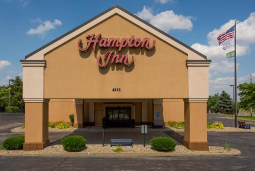 Hampton Inn Wooster - Hotel