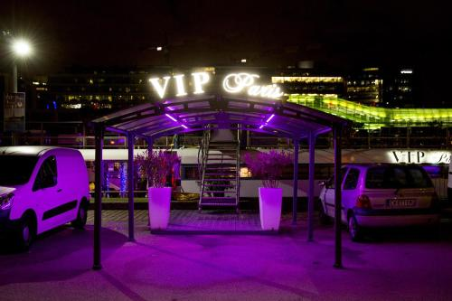 VIP Paris Yacht Hôtel photo 21