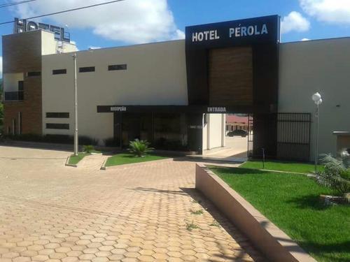 Foto de Hotel Pérola