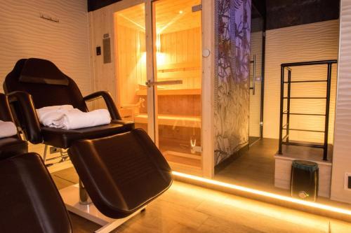 Roma Luxus Hotel photo 58