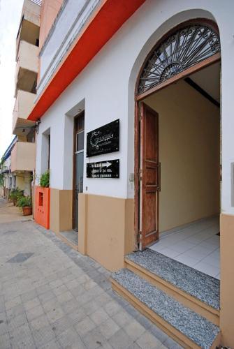 HotelGiuseppe Hostal & Suites