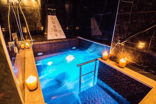 Roma Luxus Hotel photo 63
