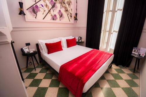 Roma Luxus Hotel photo 71