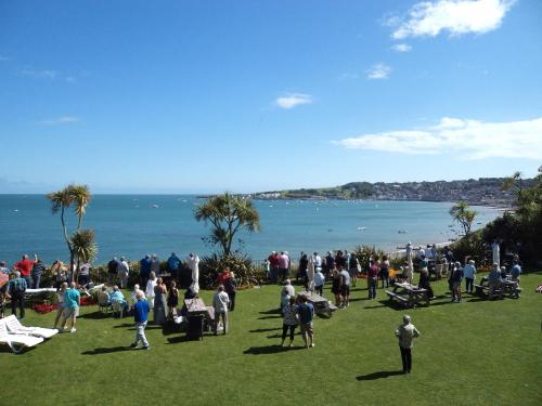 Grand Hotel Swanage picture 1 of 47