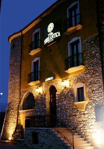 . Hotel Villa Torre Antica