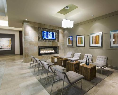 Global Luxury Suites At Boston Seaport