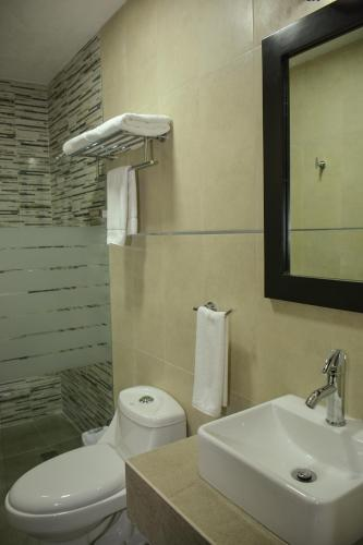 Suites Los Arcos, Isla Mujeres