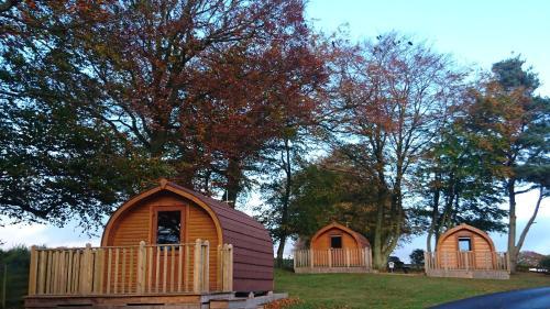 Drumshademuir Caravan & Camping Park, Forfar