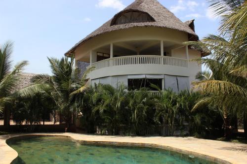 . Apartment Afrika