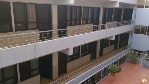 Hotel Brasilia Hostel