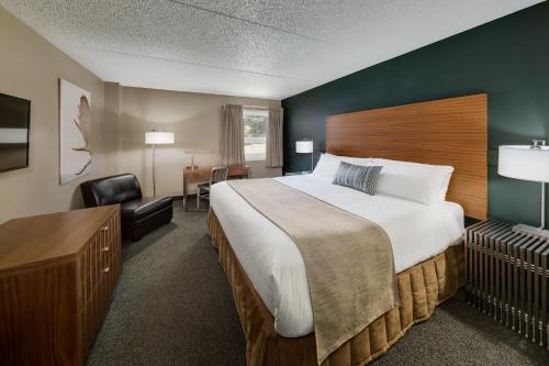 . Heritage Inn Hotel & Convention Centre - Moose Jaw