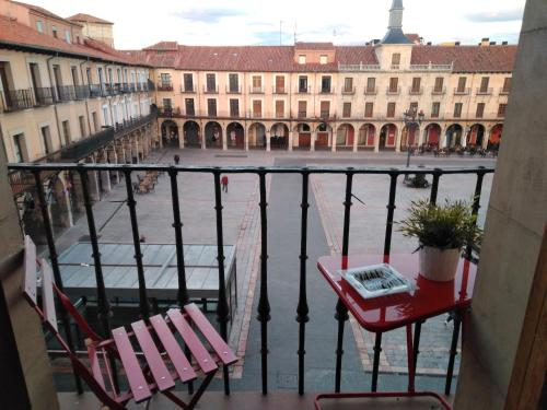 Apartamento Viva León Immagine 18