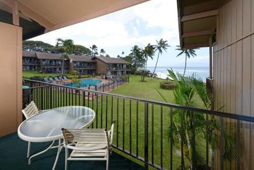 Polynesian Shores #203 - Lahaina, HI 96761