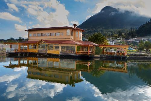 Hosteria Cabanas Del Lago
