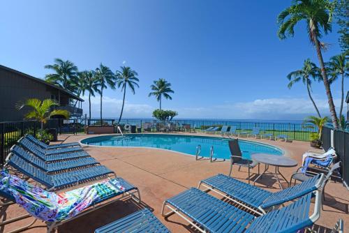 Polynesian Shores #108 - Lahaina, HI 96761