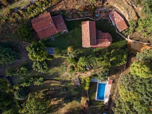 Casa de 2 dormitorios El Vergel de Chilla tiene 3 alojamientos Abejas 1 Abejas 2 y Libélula 29