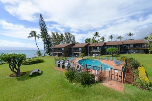 Polynesian Shores #225 - Lahaina, HI 96761